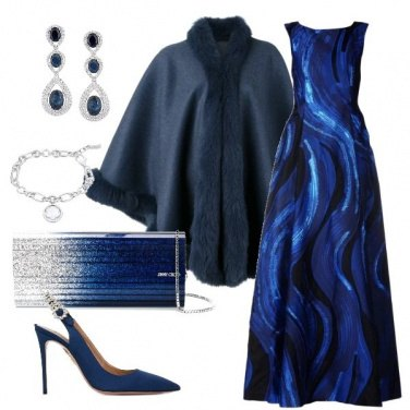 Outfit Chic #9075