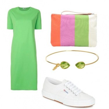 Outfit Trendy #13704