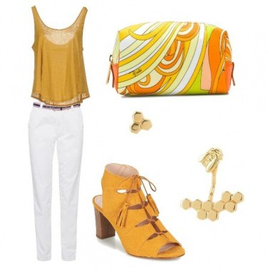 Outfit Trendy #13707