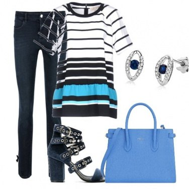 Outfit Total look #115589