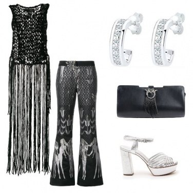 Outfit Chic e sexy...