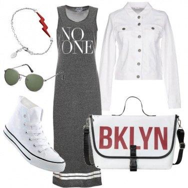 Outfit Maturità
