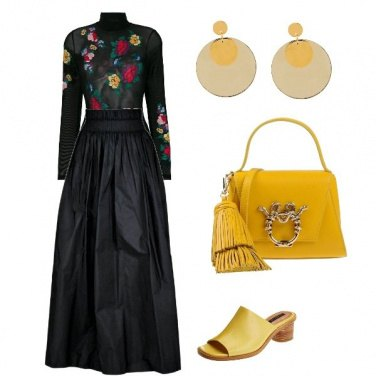 Outfit Chic #9067