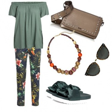 Outfit Total look #115600