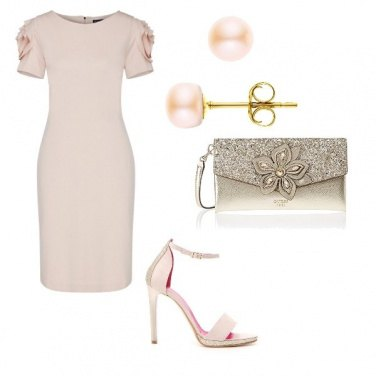 Outfit Chic #9070