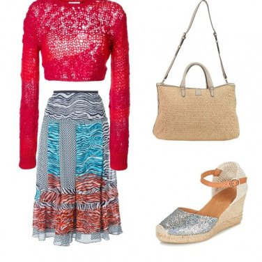 Outfit Trendy #13709