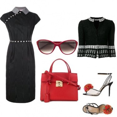 Outfit Chic #9071