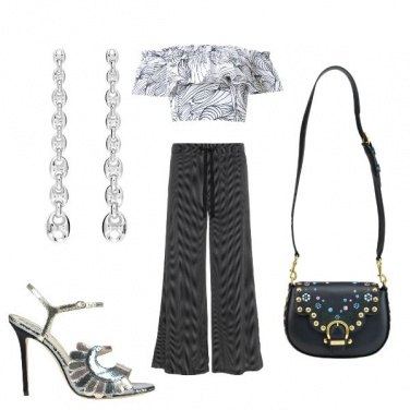 Outfit Trendy #13710