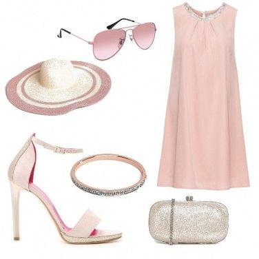 Outfit Voglia di glamour!