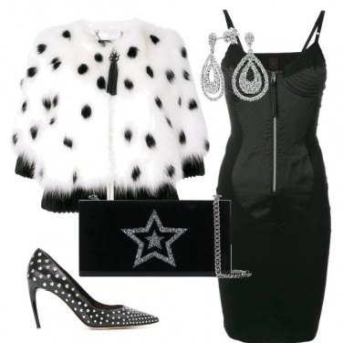 Outfit Sexy #1853
