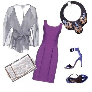 Outfit Cerimonia estiva