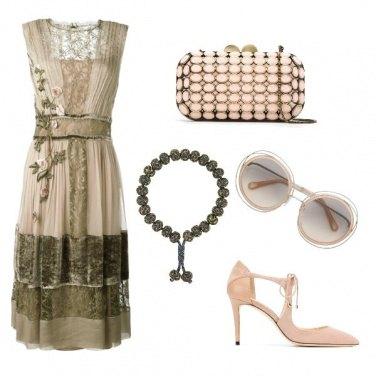 Outfit Bon Ton #6457