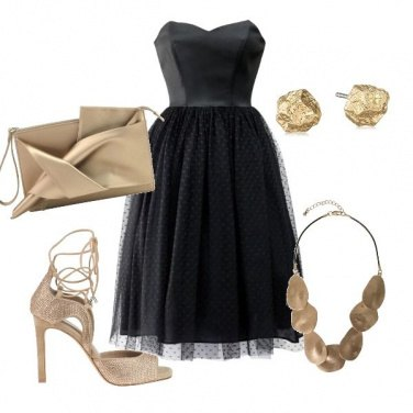 Outfit Total look #115644