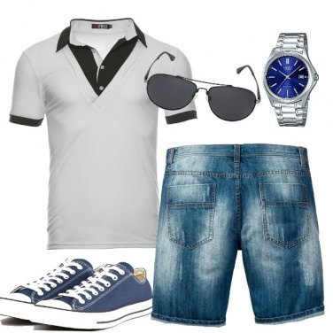 Outfit Casual #3230