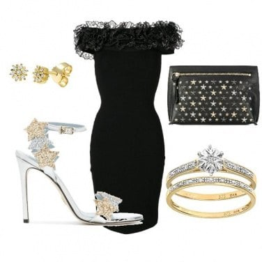 Outfit Chic #9079