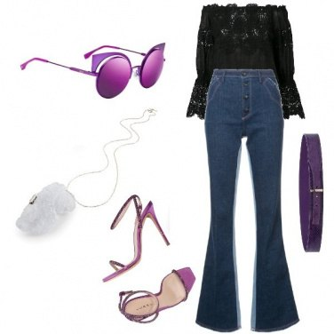 Outfit Trendy #13715