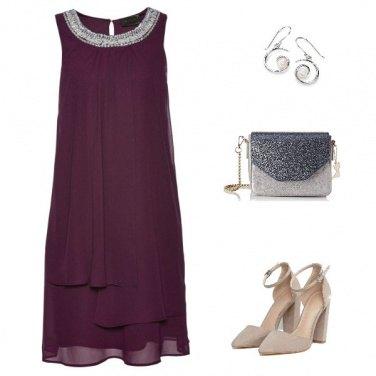 Outfit Serata Bon Ton!