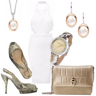Outfit Petit glamour