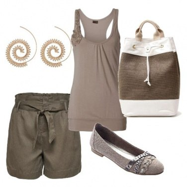 Outfit Trendy #13718