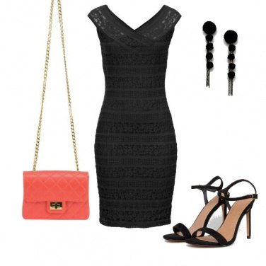 Outfit Basic #8930