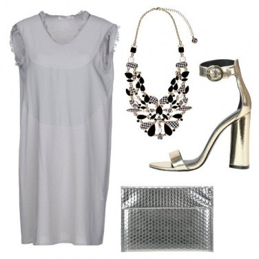 Outfit Chic #9085