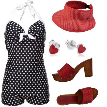 Outfit Bon Ton #6507