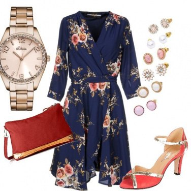 Outfit Chic #9086
