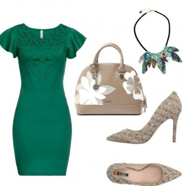 Outfit Chic #9087
