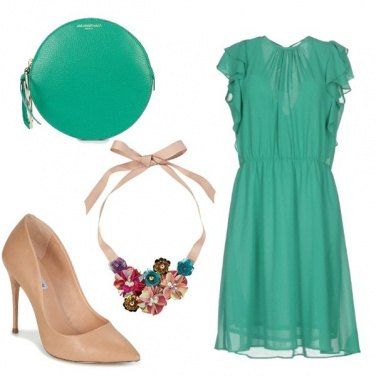 Outfit Chic #9088