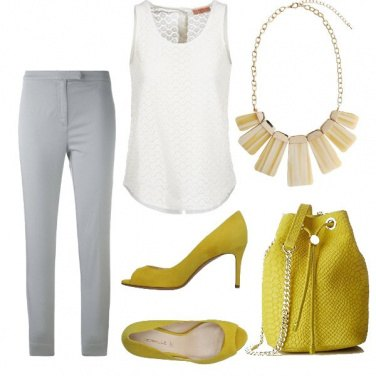 Outfit Basic #8895