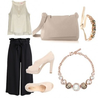 Outfit Chic #9089