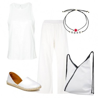 Outfit Basic #8897