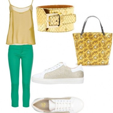Outfit Trendy #13728