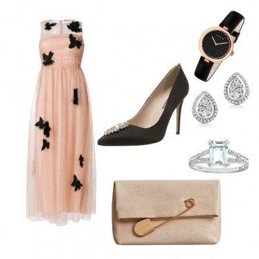 Outfit Bon Ton #6465