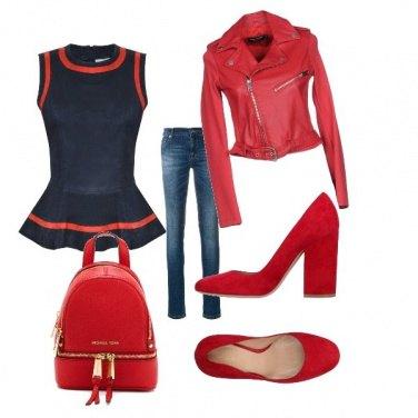Outfit Outfit per tutti i giorni