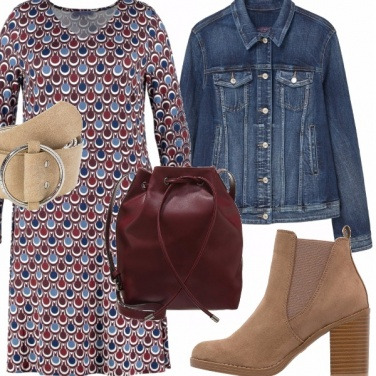 Outfit Prime giornate fresche
