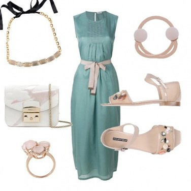 Outfit Chic #9099