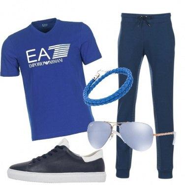 Outfit Casual e comodo