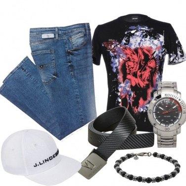 Outfit Stile uomo