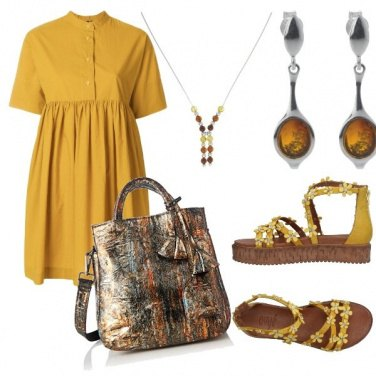 Outfit Trendy #13742