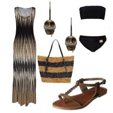 Outfit CMPS Teschietti