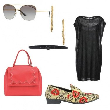 Outfit Tofly_luxury discount