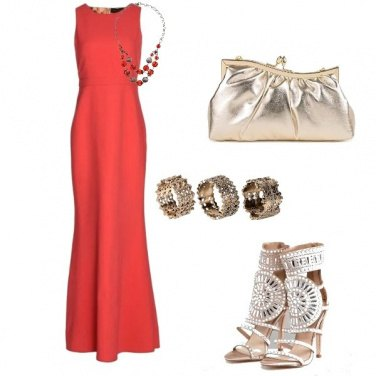 Outfit Elegantemente....
