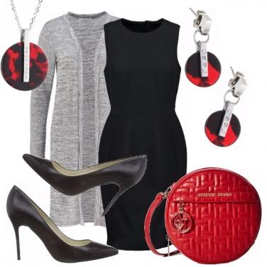 Outfit Rotondo