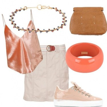 Outfit Trendy per davvero!