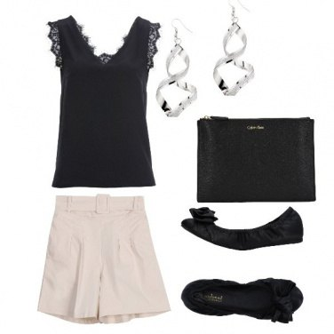 Outfit Trendy #13747