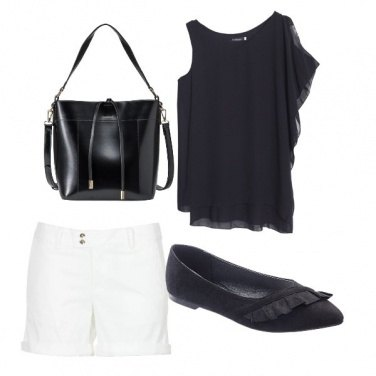 Outfit Chic #9105