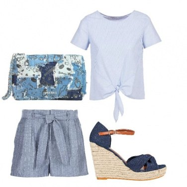 Outfit Trendy #13749