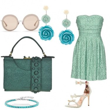 Outfit Tofly_cerimonia in estate
