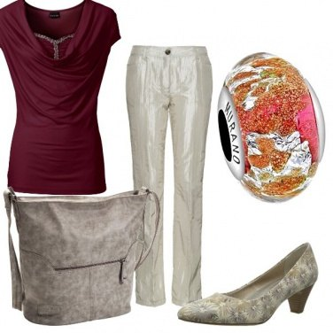 Outfit Basic #8910